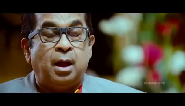 Watch and share Brahmanandam Comedy Scenes Back To Back | Naayak Movie Comedy | Sri Balaji Video GIFs on Gfycat