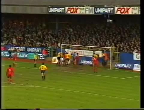 Watch 1993-01-09 Oxford United vs Swindon Town GIF on Gfycat. Discover more related GIFs on Gfycat