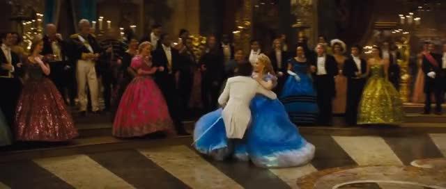 Watch and share Startportal GIFs and Cinderella GIFs on Gfycat