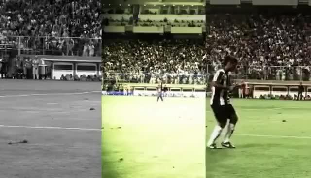 Watch and share Malandragem GIFs and Ronaldinho GIFs on Gfycat