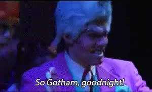 Watch and share Holy Musical Batman GIFs and Holy Musical B@man GIFs on Gfycat
