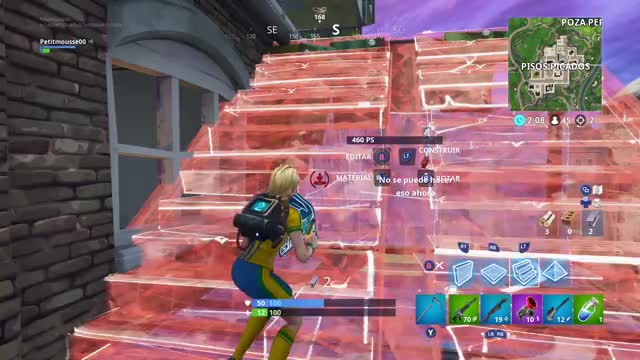 Watch this GIF by Gamer DVR (@xboxdvr) on Gfycat. Discover more FortniteBattleRoyale, Petitmousse00, xbox, xbox dvr, xbox one GIFs on Gfycat