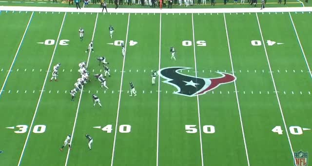 Watch and share HOU JAX Really Like This Kenny Stills Route (2019) GIFs by Matt Weston on Gfycat