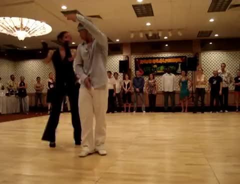 Watch and share Salsa GIFs on Gfycat