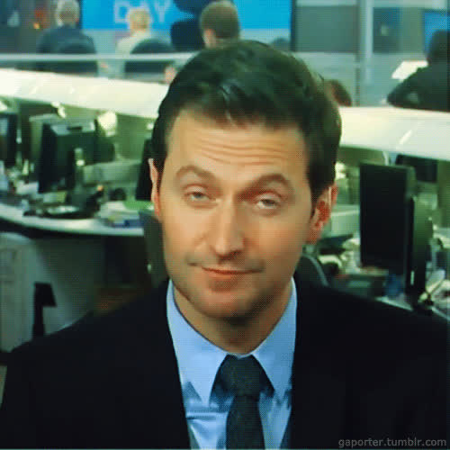 richard armitage, MTB. I keep telling you... GIFs