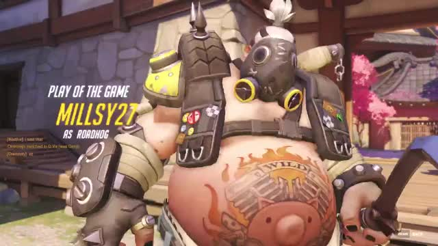 Watch and share Overwatch GIFs and Gamegifs GIFs on Gfycat