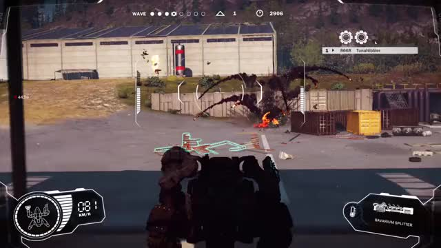 Watch Just Cause 3 (5) GIF on Gfycat. Discover more related GIFs on Gfycat
