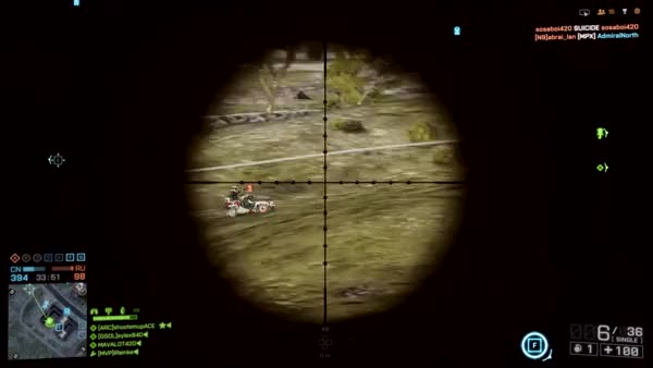 Watch and share Sniping Explosives GIFs on Gfycat