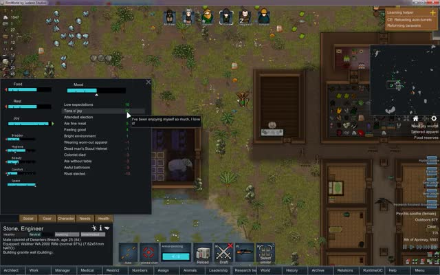 Watch and share Rimworld GIFs on Gfycat