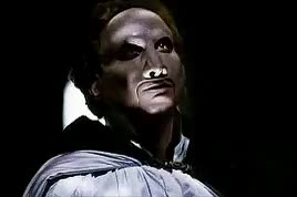 Watch Endless list of favourite films -> The Phantom of the Opera  GIF on Gfycat. Discover more charles dance, charles dance phantom, favefilms, my thing, poto, teri polo, the phantom of the opera GIFs on Gfycat