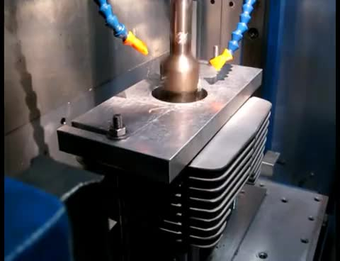 Zylinder-DOC präsentiert