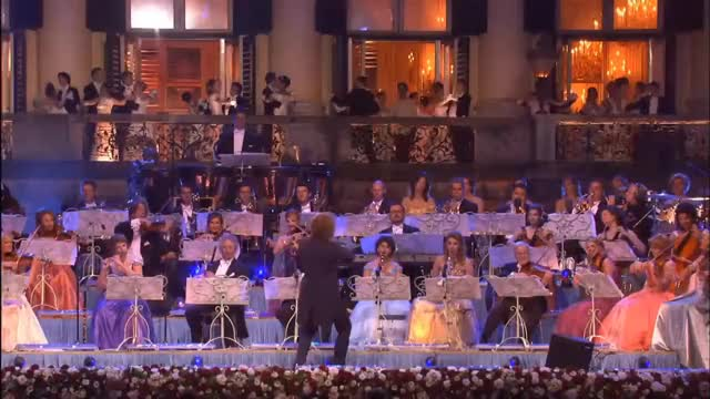 Watch Andre Rieu GIF on Gfycat. Discover more All Tags, Blue, Danube, andre, dancing, rieu, strauss, waltz GIFs on Gfycat