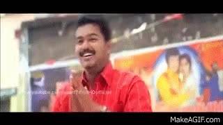 Watch and share Vaseegara Vadivelu Vijay Comedy  Part 1 | HD | GIFs on Gfycat