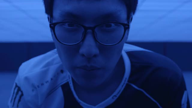 Doublelift First Blood
