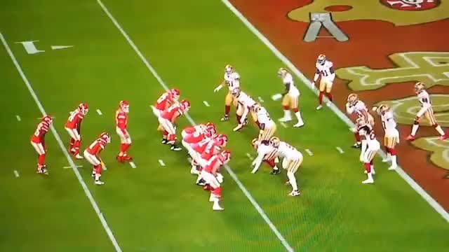 Watch and share San Francisco 49ers GIFs and Kansas City Chiefs GIFs by Unposted on Gfycat