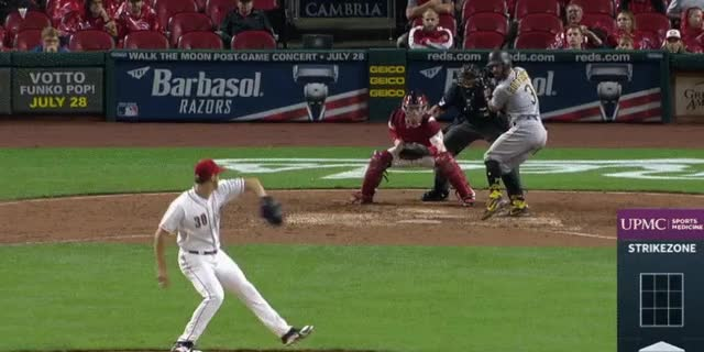 Watch and share Srod Hr GIFs by DK Pittsburgh Sports on Gfycat