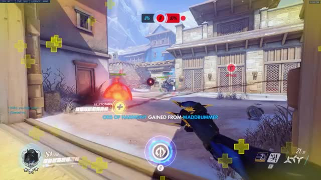 Watch and share OW Blade GIFs by marioag0412 on Gfycat