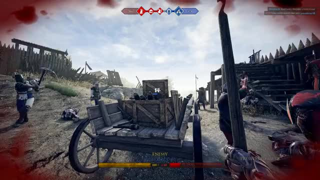 Watch and share Mordhau GIFs on Gfycat
