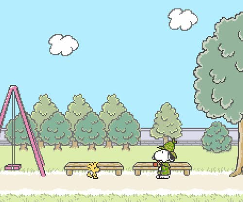 Watch and share Snoopy Concert GIFs and Super Famicom GIFs on Gfycat