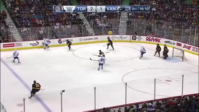 Watch and share Leipsic GIFs and Leafs GIFs on Gfycat