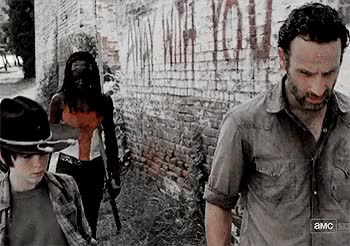Watch and share Judith Grimes GIFs and Carl Grimes GIFs on Gfycat