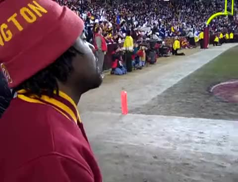 Watch and share Wale Redskins GIFs on Gfycat