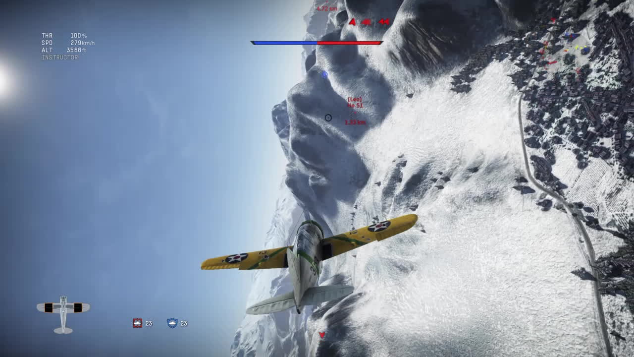 acecombat, FIRE AWAY COWARD! (reddit) GIFs