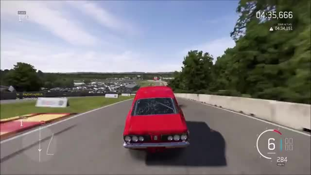 Watch and share Forza 6 Jumps GIFs on Gfycat