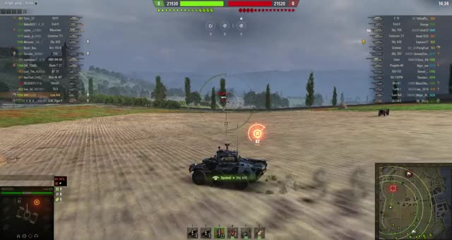 Watch and share World Of Tanks GIFs and Warthunder GIFs by nenomic on Gfycat
