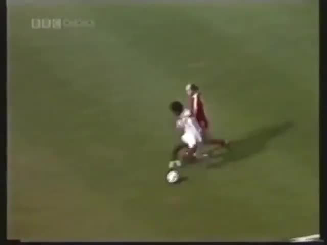 Watch and share 1978 June 18 Poland 1 Peru 0 World Cup Mpg GIFs on Gfycat