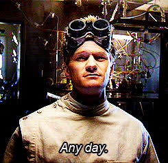 neil patrick harris, neil patrick harris dr. horrible GIFs