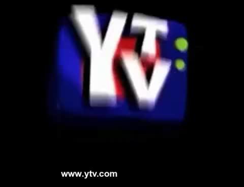 Watch and share YTV Original Logo (2005) GIFs on Gfycat