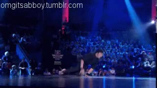 Watch bboy vero GIF on Gfycat. Discover more related GIFs on Gfycat