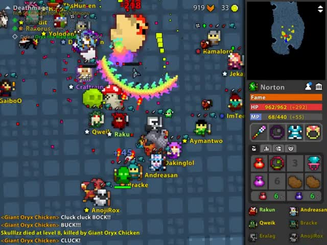 Watch anatis GIF by Norton (@norton) on Gfycat. Discover more rotmg GIFs on Gfycat