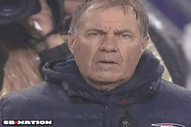 Watch shannon sharpe GIF on Gfycat. Discover more belichick GIFs on Gfycat