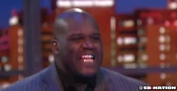 Watch Shaq GIF on Gfycat. Discover more related GIFs on Gfycat