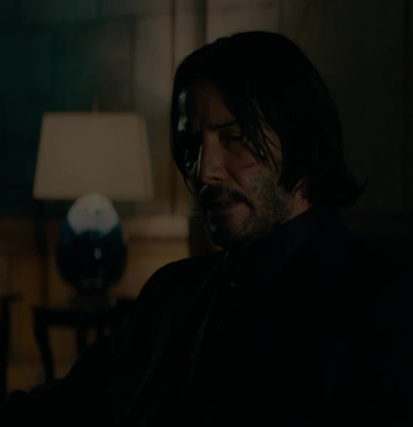 Watch this annoyed GIF by John Wick: Ch 3 - Parabellum (@johnwick) on Gfycat. Discover more annoyed, eye roll, eyeroll, john wick, john wick 3, john wick chapter 3, john wick chapter 3 parabellum, keanu reeves GIFs on Gfycat