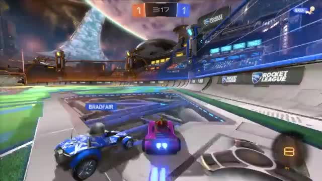 Watch Aerial Save! GIF on Gfycat. Discover more RocketLeague, ps4share, sony interactive entertainment GIFs on Gfycat