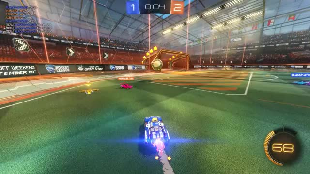 Watch and share Rocket League GIFs and Poolshot GIFs by jimmajamjamie on Gfycat