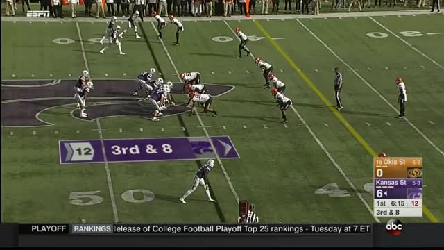 Watch and share Double Slant Wheel GIFs and Kansas State GIFs by LandGrant Gauntlet on Gfycat