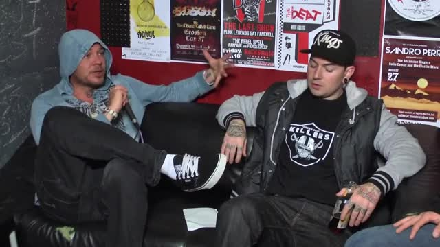 Watch and share Interview GIFs and Vancouver GIFs on Gfycat