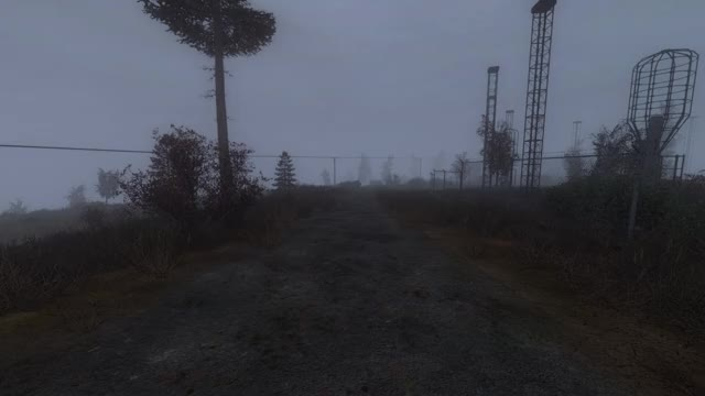 Watch and share Stalker GIFs and Pripyat GIFs by Alexander452 on Gfycat