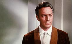 Watch and share Christopher Plummer GIFs on Gfycat