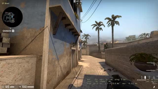 Watch and share Mirage Palace Smoke From CT GIFs on Gfycat