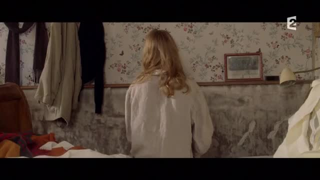 Watch Léa Seydoux - Roses à Crédit GIF on Gfycat. Discover more related GIFs on Gfycat