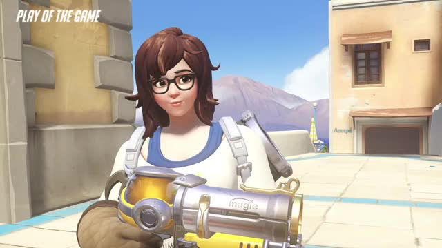 Watch mei GIF on Gfycat. Discover more overwatch, potg GIFs on Gfycat