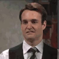 Watch and share Disgusted Expressions From The SNL Cast GIFs by Reactions on Gfycat