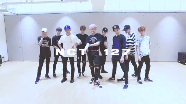 Watch and share Dance Practice GIFs and Nct 127 GIFs on Gfycat