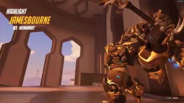 Watch 6th sense GIF on Gfycat. Discover more Overwatch GIFs on Gfycat