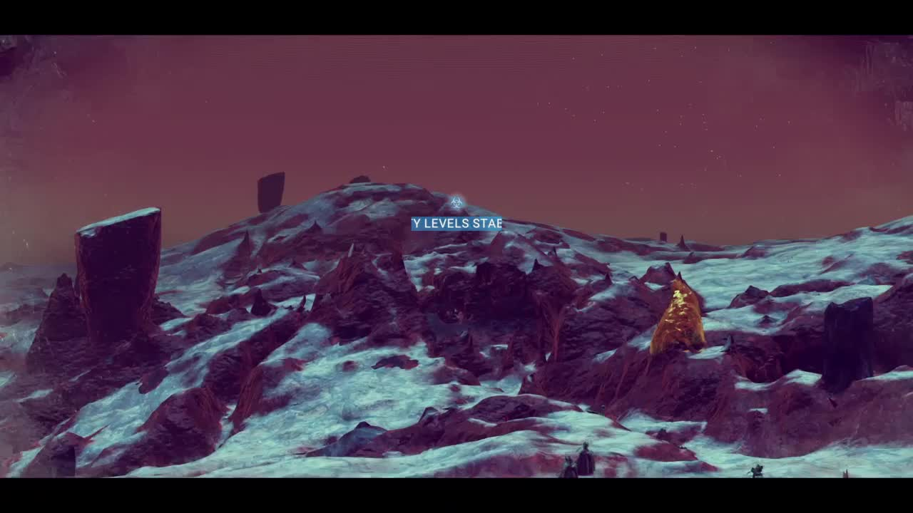 nomansskythegame, Arriving at Hudesco Aaliar GIFs